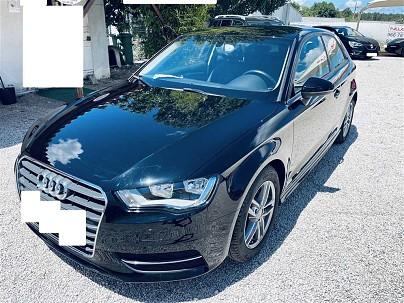 Audi A3 1.6 TDI Advance Ultra (110cv) (3p)