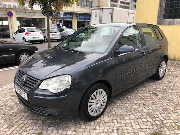 Volkswagen Polo 1.4 TDi Trendline AC (70cv) (5p)
