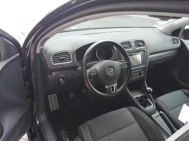 Volkswagen Golf 1.6 TDi Style (105cv) (5p)
