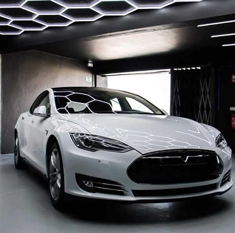 Tesla Model S 85 Performance (421cv) (5p)