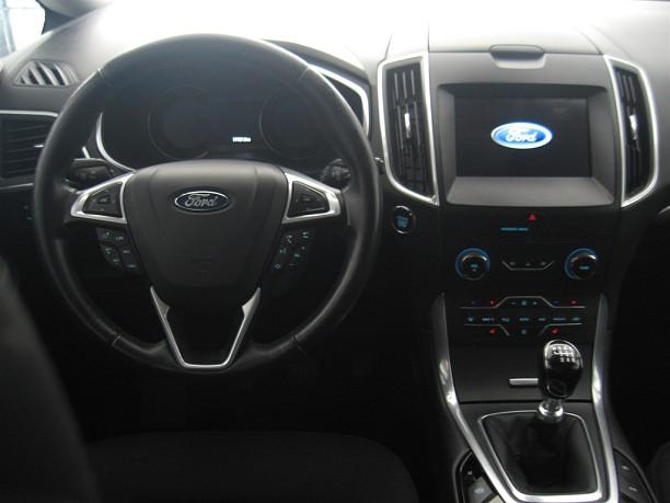 Ford Galaxy 2.0 TDCi Titanium (150cv) (5p)