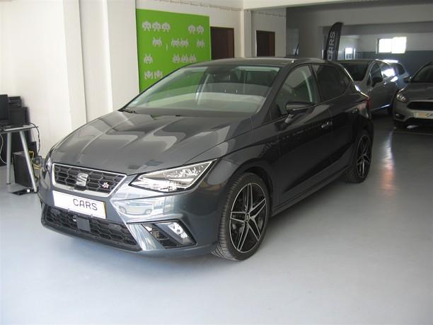 Seat Ibiza 1.0 EcoTSI FR (95cv) (5p)