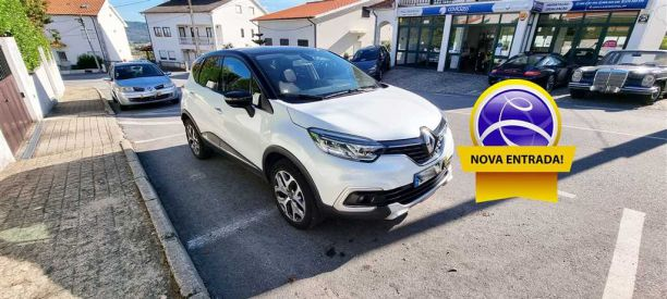 Renault Captur 0.9 TCe Exclusive (90cv) (5p)