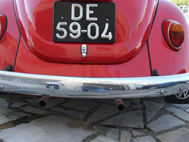 Volkswagen 1300 Carocha 1300