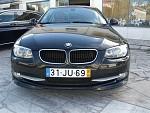 BMW Série 3 320 d (184cv) (2p)