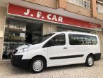 Fiat Scudo 1.6 M-Jet Longo 9L (90cv) (5p)