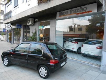 Peugeot 106 Xad 1.5D 2Lg