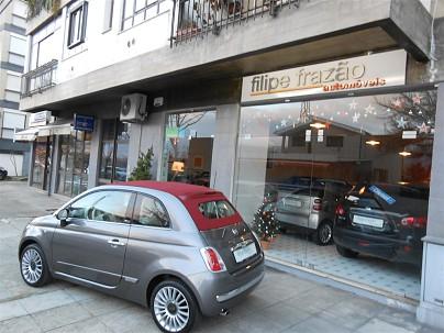 Fiat 500C 1.3 16V Multijet New Lounge S&S (95cv) (3p)