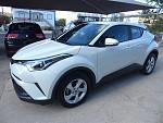 Toyota C-HR 1.2T Comfort (116cv) (5p)