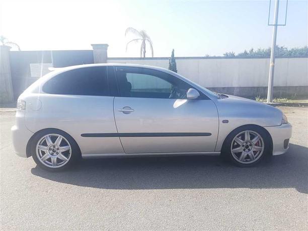 Seat Ibiza 1.9 TDi Sport (130cv) (3p)