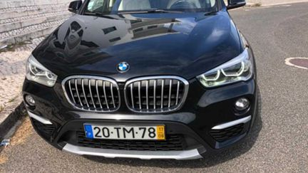 BMW X1 16 d sDrive Line Sport (116cv) (5p)