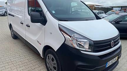 Fiat Talento Van L2H1 1.2T 1.6 Multijet (120cv) (2p)