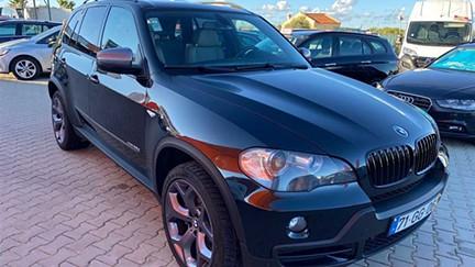 BMW X5 35 d xDrive (285cv) (5p)