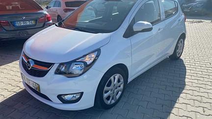 Opel Karl 1.0 Rocks (75cv) (5p)