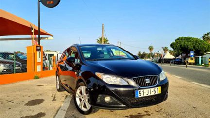 Seat Ibiza ST 1.6 TDi Style DPF (90cv) (5p)