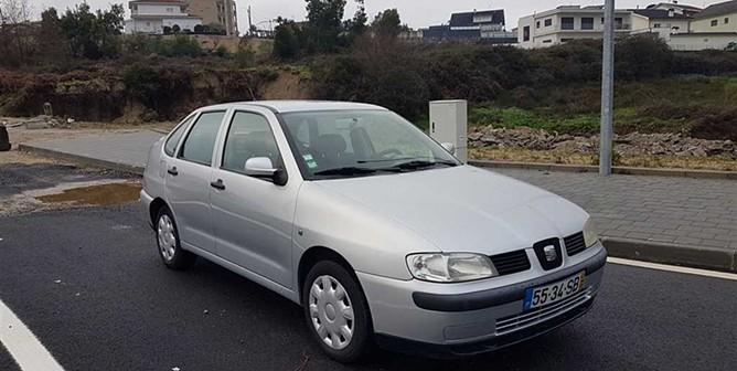 Seat Cordoba 1.4 16V Passion (75cv) (4p)