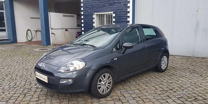 Fiat Punto 1.2  Easy S&S  GPS