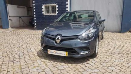 Renault Clio 1.2 Zen (75cv) (5p)