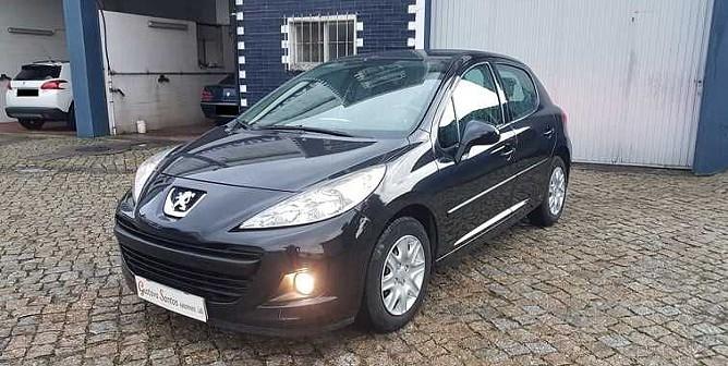 Peugeot 207 1.4 HDi Premium (70cv) (5p)