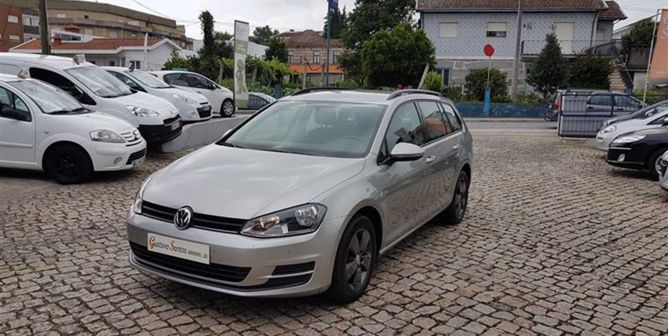Volkswagen Golf V.1.6 TDi Confortline (90cv) (5p)