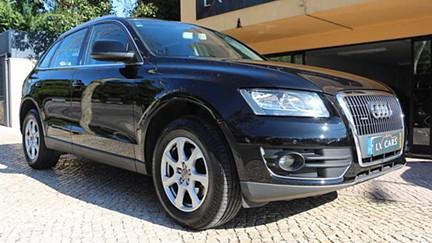Audi Q5 2.0 TDI (170 cv) Stronic Quattro Nacional