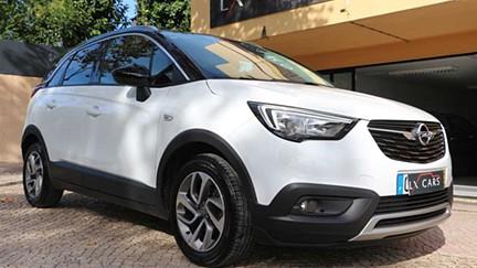 Opel Crossland X 1.2 Innovation GPS Nacional