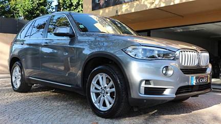 BMW X5 4.0e Xdrive 313 cv Hybrid Plug-in Nacional