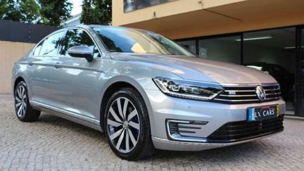 Volkswagen Passat VW Passat 1.4 TSI GTE Plug-In 218 cv Highline DSG. GPS Nacional IVA Dedutivel
