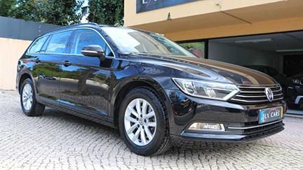 Volkswagen Passat 2.0 TDI DSG Confortline GPS Nacional
