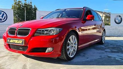 BMW Série 3 318 d Touring Navigation Sport (143cv) (5p)