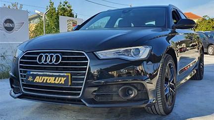 Audi A6 Avant 2.0 TDi S-tronic (190cv) (5p)