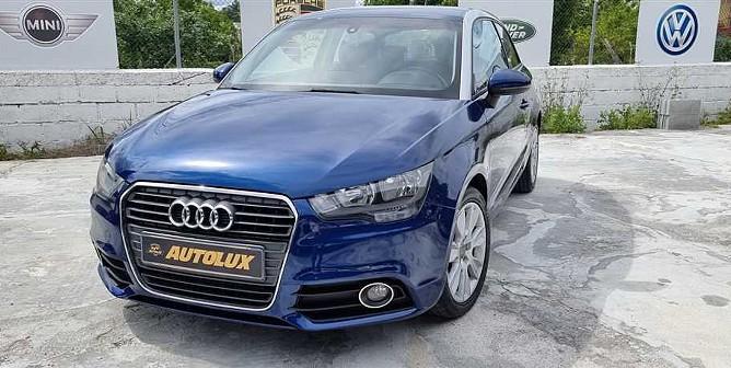 Audi A1 1.6 TDI Sport (105cv) (3p)
