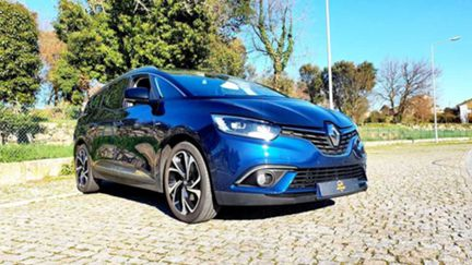 Renault Grand Scénic 1.5 dCi Bose Edition SS (110cv) (5p)