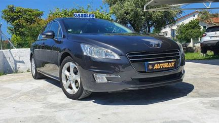 Peugeot 508 1.6 HDi-e Active (115cv) (4p)