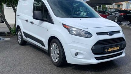 Ford Conect Transit Connect