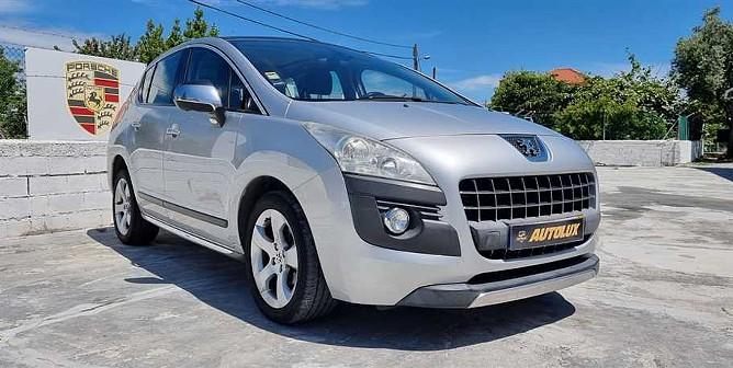 Peugeot 3008 1.6 HDi Executive (112cv) (5p)