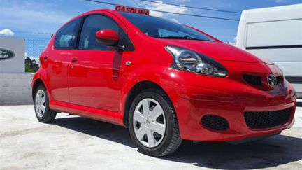 Toyota Aygo 1.0 Power Pack (68cv) (5p)