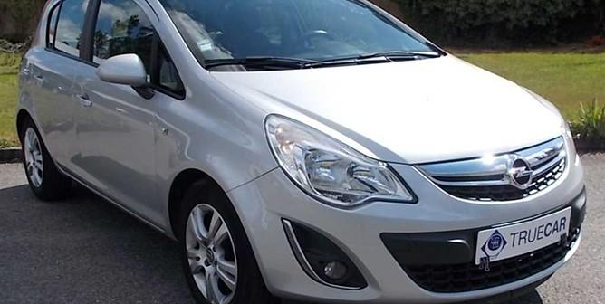 Opel Corsa 1.3 CDTi City 88g (95cv) (5p)