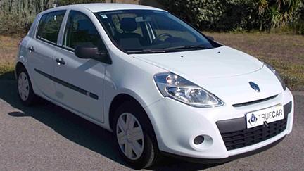 Renault Clio 1.5 dCi Confort (75cv) (5p)