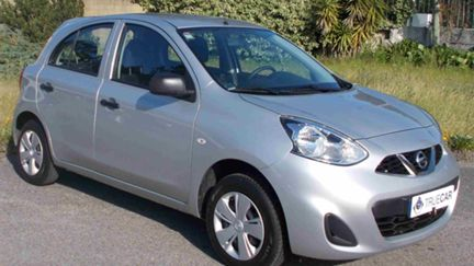 Nissan Micra 1.2 Acenta (80cv) (5p)