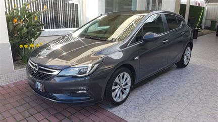 Opel Astra 1.6 CDTI Dynamic S/S (110cv) (5p)