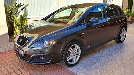 Seat Leon 1.6 TDi Copa Plus DSG (105cv) (5p)