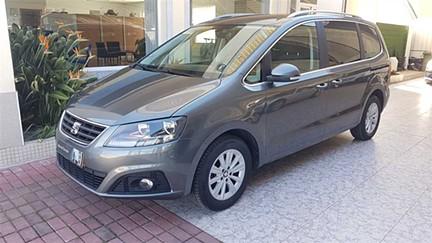 Seat Alhambra 2.0 TDi Style (150cv) (5p)