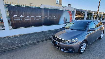 Peugeot 308 SW 1.5 BlueHDI Active 130cv