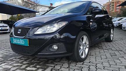 Seat Ibiza SC 1.4 TDi Sport DPF (80cv) (3p)