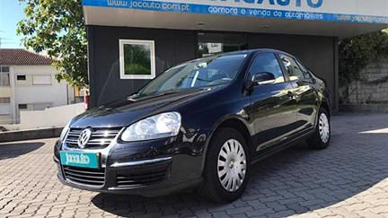 Volkswagen Jetta 1.9 TDi Trendline (105cv) (4p)