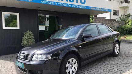 Audi A4 1.6 (102cv) (4p)