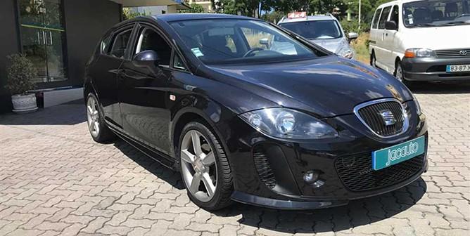 Seat Leon 1.9 TDi Sport DSG DPF (105cv) (5p)