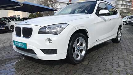 BMW X1 16 d sDrive (116cv) (5p)