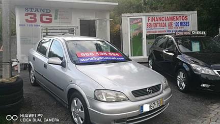 Opel Astra 1.4 Elegance (90cv) (5p)